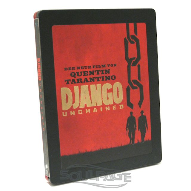 Django-Unchained-Steelbook-Blu-ray-NEU-sealed