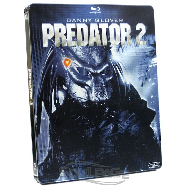 Predator-2-Steelbook-Blu-Ray-NEU-sealed